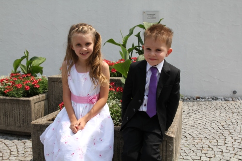 Gorgeous children!